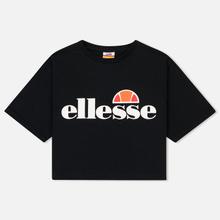 Женская футболка Ellesse Alberta Anthracite фото- 0