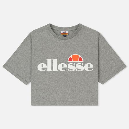 Женская футболка Ellesse Alberta Grey