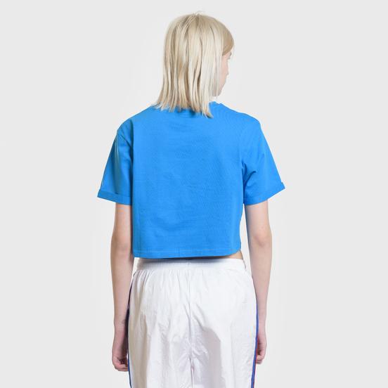 Женская футболка Ellesse Alberta Blue
