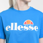 Женская футболка Ellesse Alberta Blue фото - 2