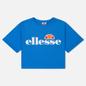 Женская футболка Ellesse Alberta Blue фото - 0
