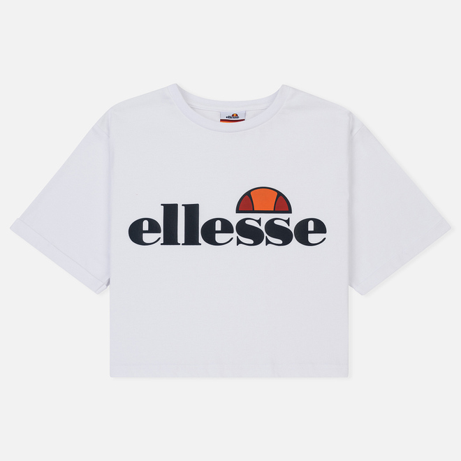 Женская футболка Ellesse Alberta White
