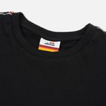 Женская футболка Ellesse Anice Anthracite фото- 1