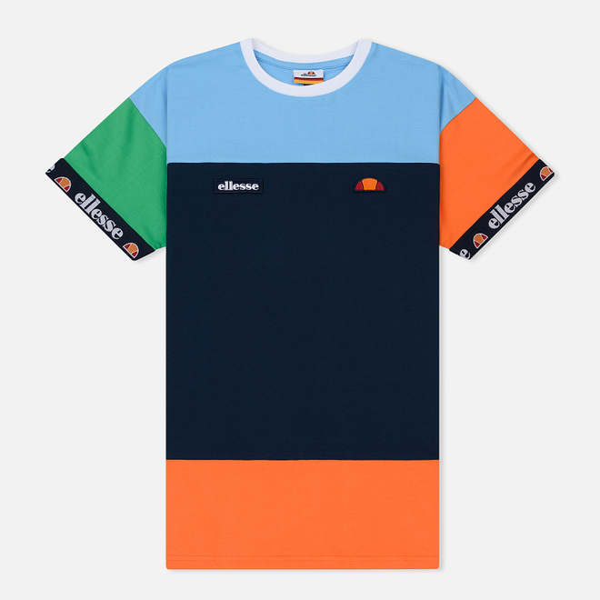 Женская футболка Ellesse Avium Multicolor