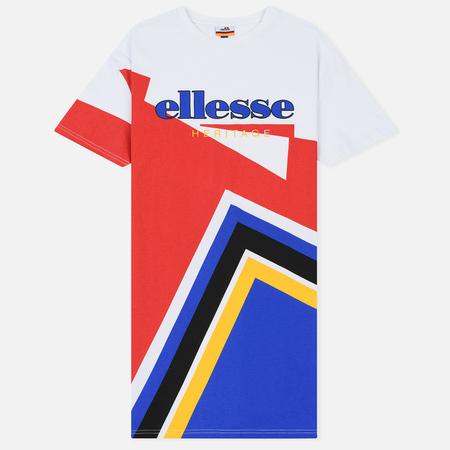 Женская футболка Ellesse Belepano Optic White