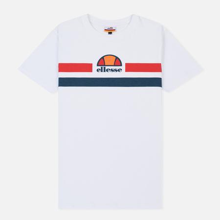 Женская футболка Ellesse Lattea Optic White