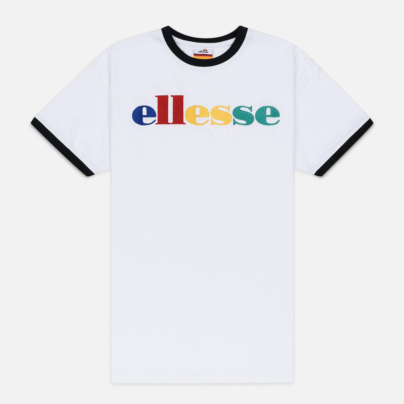 Женская футболка Ellesse Risa White