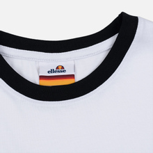 Женская футболка Ellesse Risa White фото- 1