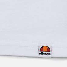 Женская футболка Ellesse Risa White фото- 4