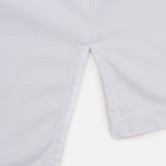 Женская футболка Evisu Stamp Long Tee White фото- 3