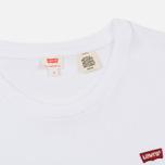 Женская футболка Levi's Perfect White фото- 1