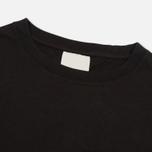 Женская футболка maharishi Leopard Black фото- 1