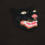 Женская футболка maharishi Platoon Tigre Black фото- 2
