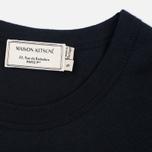 Женская футболка Maison Kitsune I Need Black фото- 2