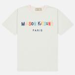 Женская футболка Maison Kitsune Party Lunar фото- 0