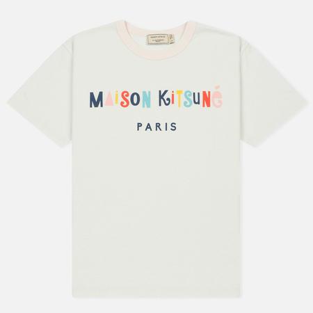 Женская футболка Maison Kitsune Party Lunar