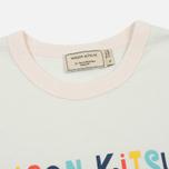 Женская футболка Maison Kitsune Party Lunar фото- 1
