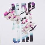 Женская футболка Napapijri Sambada Fantasy White фото- 3