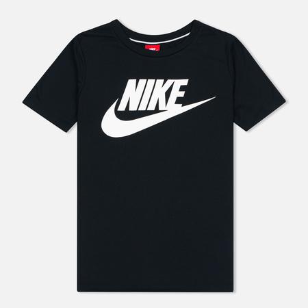 Женская футболка Nike Essential Black