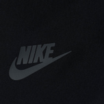 Женская футболка Nike Essentials Cotton Crew Black фото- 2