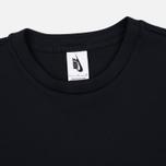 Женская футболка Nike Essentials Top Black/Dust фото- 1