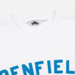 Penfield Evanston Women's T-shirt White photo- 1