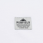 Penfield Evanston Women's T-shirt White photo- 3