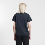 Женская футболка Penfield Lincoln Black фото- 2