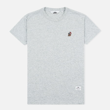Penfield Nita Women's T-shirt Grey