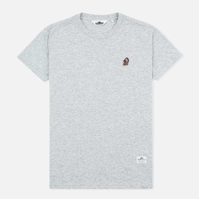 Женская футболка Penfield Nita Grey