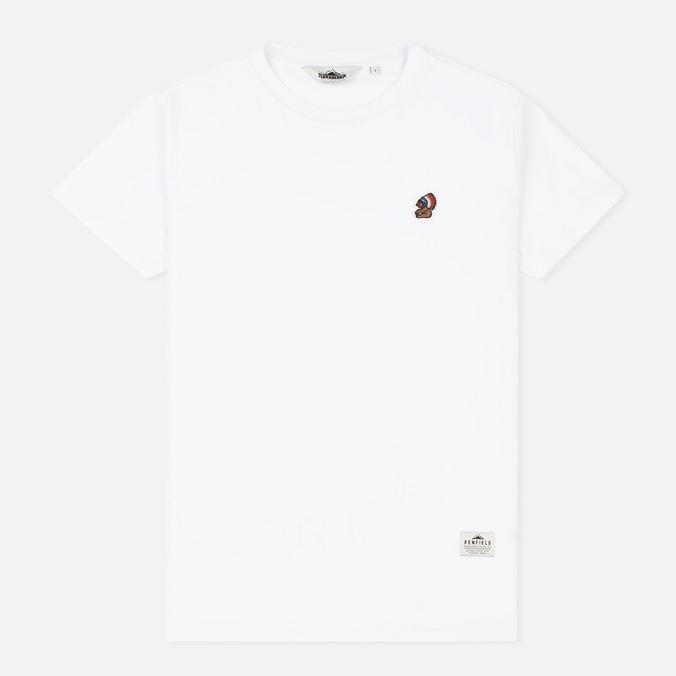 Женская футболка Penfield Nita White