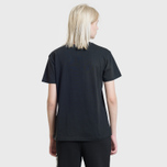 Женская футболка Polo Ralph Lauren Big Polo Print Black фото- 3