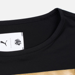 Puma x Careaux Logo Women's t-shirt Black photo- 3