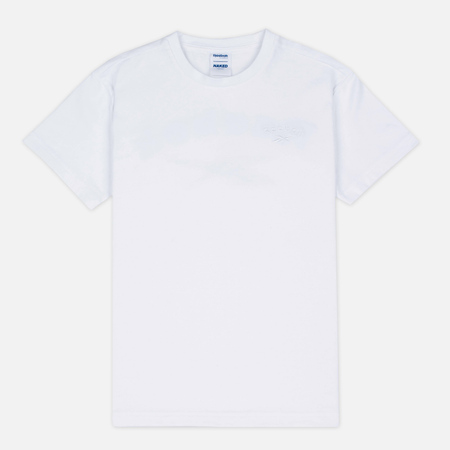 Reebok x Naked Court Women's T-shirt White