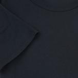 Женская футболка Stussy 8 Ball Classic Cropped Black фото- 4
