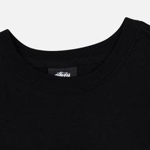Женская футболка Stussy Dice Black фото- 1