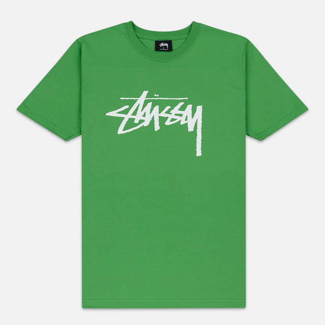 Женская футболка Stussy Stock Kelly