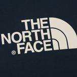 Женская футболка The North Face Easy Urban Navy/Vintage White фото- 2