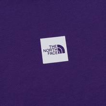 Женская футболка The North Face Fine Hero Purple фото- 2