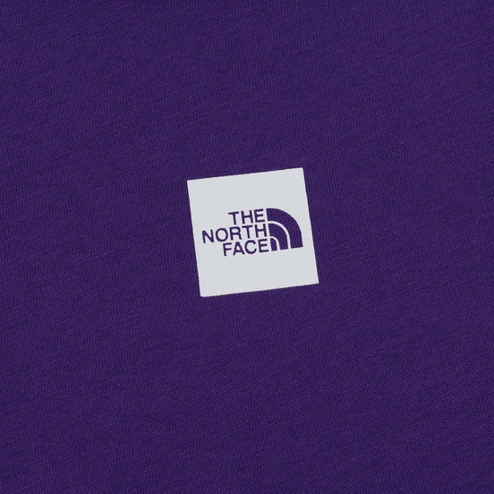 Женская футболка The North Face Fine Hero Purple