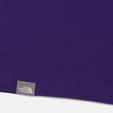 Женская футболка The North Face Fine Hero Purple фото- 4