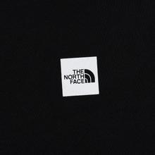 Женская футболка The North Face Fine TNF Black/TNF White Sherpa фото- 3
