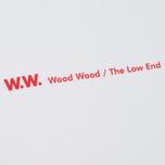 Женская футболка Wood Wood Eden White фото- 2