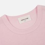 Женская футболка Wood Wood Lindsay Pink фото- 1