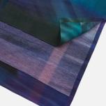 Женская футболка Y-3 All Over Print SS Purple фото- 2