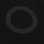 Женская футболка Y-3 Jersey Collar Black фото- 2