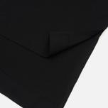 Женская футболка Y-3 Jersey Collar Black фото- 3