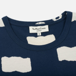 Женская футболка YMC Before Sunrise Indigo фото- 1