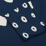 Женская футболка YMC Before Sunrise Indigo фото- 2
