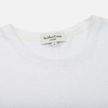 Женская футболка YMC Before Sunrise Linen White фото- 1